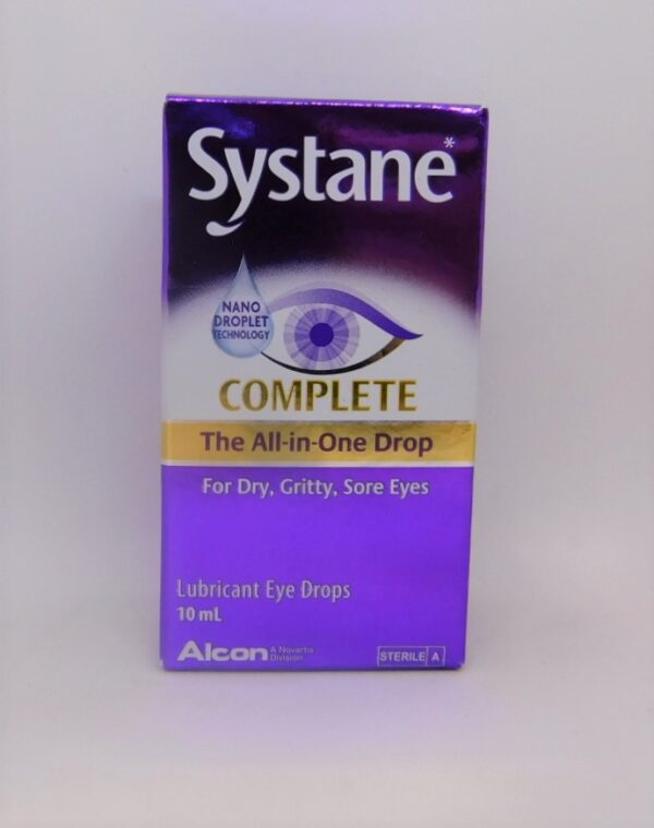 Systane Complete The All-in-One Drop 10ml