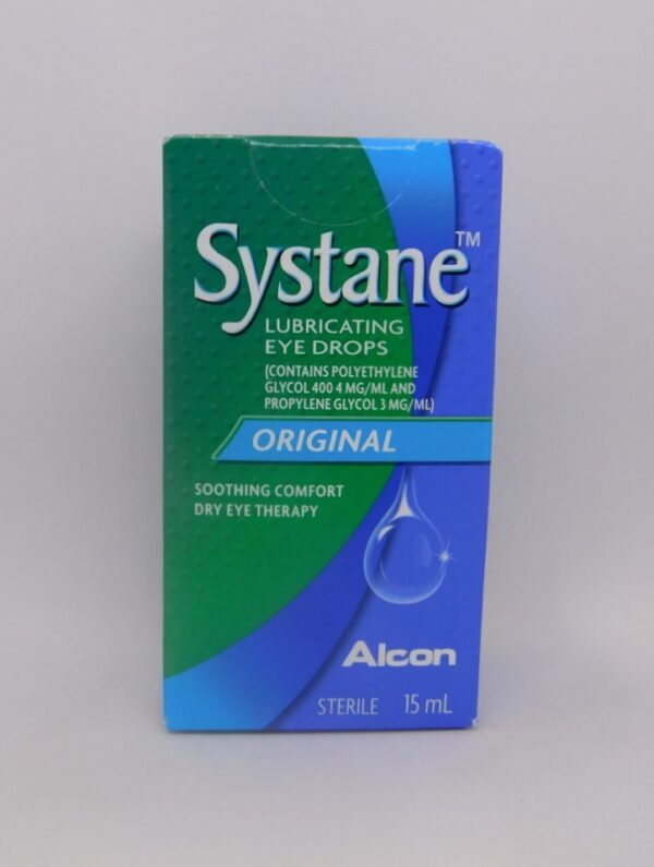 Systane Original 15ml